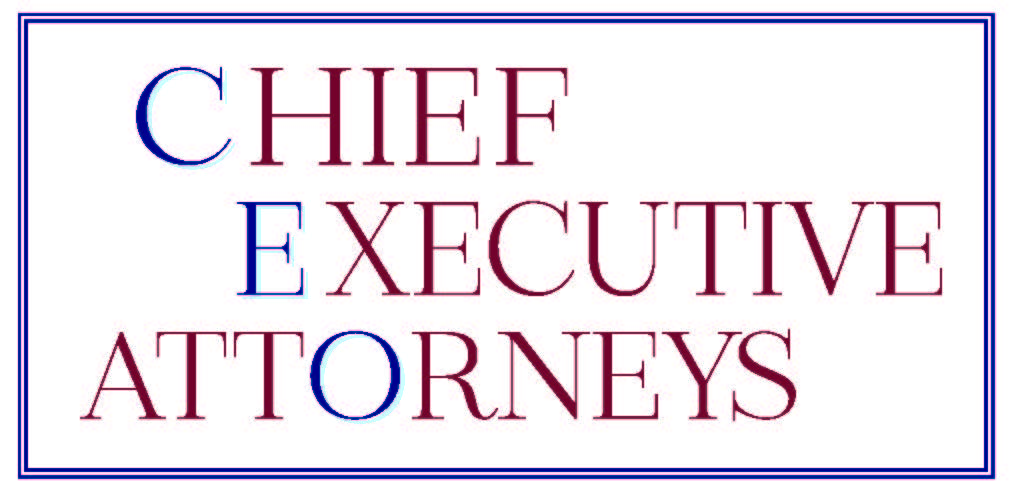Chief Executive Attorney